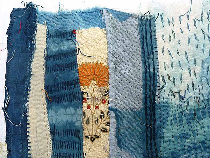Jenny Bullen Textile Study Group