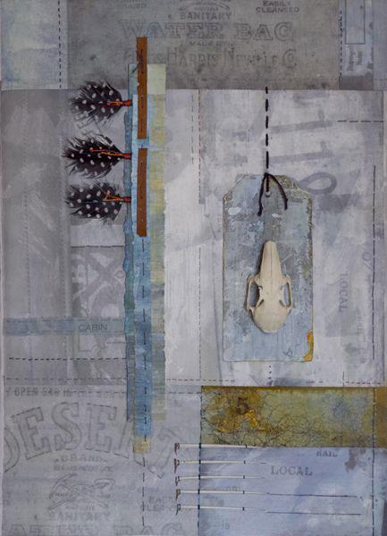 Mary Sleigh