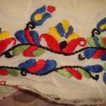 Hungarian blouse