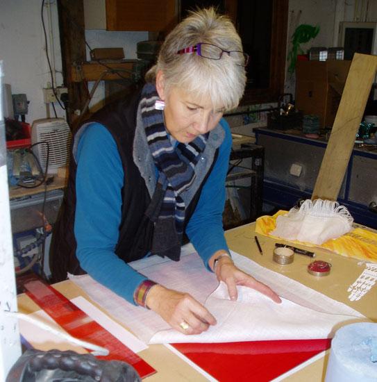 Burgess Sarah About Teacher: Creative Dialogues :: The Practical Study Group » Sarah