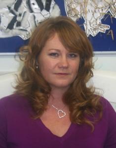 Sarah Hedley