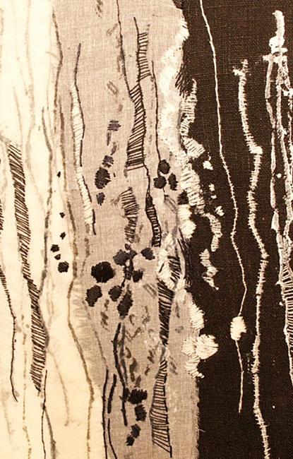 Gwen Hedley | Textile Study Group