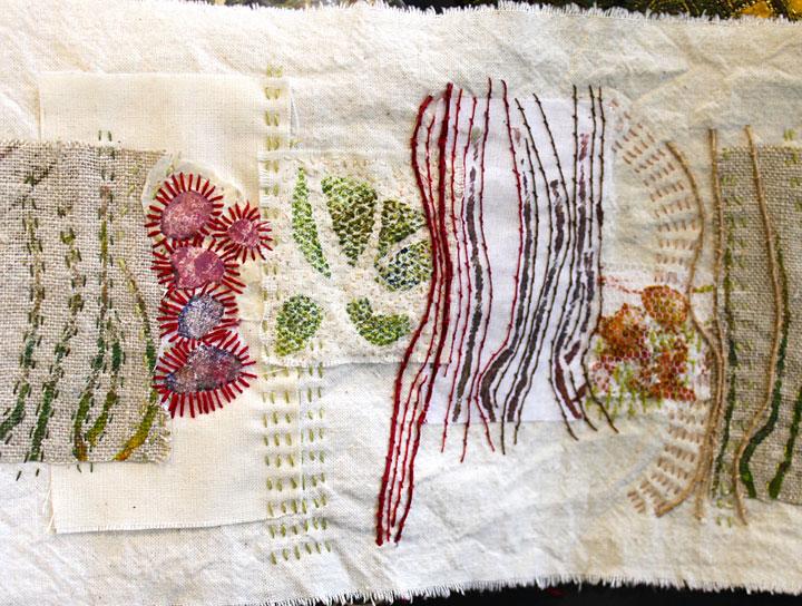 Textile study group ukm