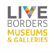 Live Borders Museums and Galleries logo